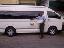 Jamaica Airport Transportation