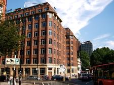 The James Clerk Maxwell Building