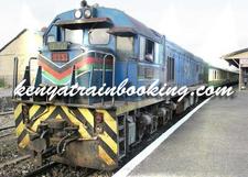 Kenya Train Nairobi Mombasa Mombasa Nairobi Train Travel