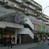 Kings Mall Shopping Centre Entrance
