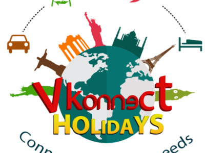 Vkonnect Holidays