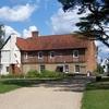 The Manor Farm House