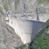 Mauvoisin Dam