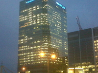 One Churchill Place