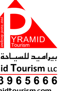 Pyramid Tourism 96 X 72 Inch New Design With