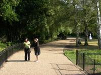 Dulwich Park