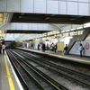 Hammersmith Tube Station