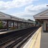 Ravenscourt Park Tube Station