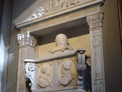The Borja Tomb