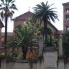 Church Of Sant'Anselmo All'Aventino