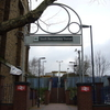 South Bermondsey Railway Station
