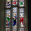Hugh Arnold, St Mary's Church Nave South Window