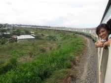 Train Nairobi Mombasa Mombasa Nairobi