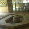 Takht Marmar Fat′h-Ali Shah Qajar And Howz Khaneh