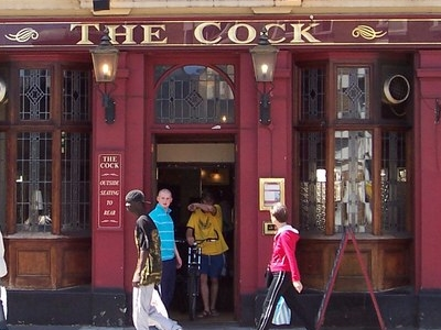 The Cock, 2006