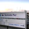 The Gangway At Bankside Pier