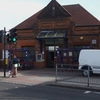 Tooting Station Building