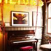 The Mahogany Bar At Wilton's Music Hall