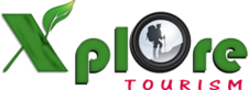 Xplore Tourism Logo