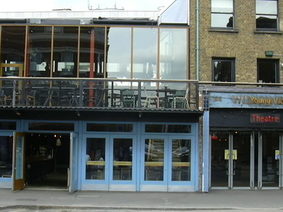 The Young Vic Theatre