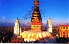 88swayambhunath