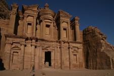 Al Deir Monastery