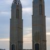 Al Kazim Towers
