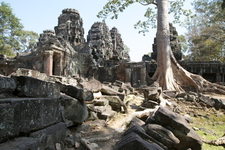 Banteay Kdei 1 Cambodia