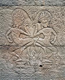 Banteay Kdei 4