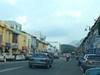 Loke Yew Street In Bentong