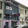 Buildings At Braga Street