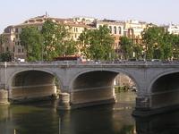 Ponte Cavour