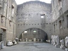 Caetani Castle