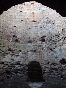 Inside The Cella