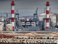 Barcelona Power Station