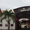 Central Entryway 2 C Vihara Gunung Timur 2 C Medan 2 C Sumatra