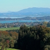 Chiemsee Chiemsee In Autumn