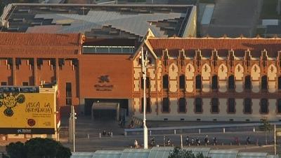 CosmoCaixa Building