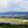 Dajia Riverside Park Birdview