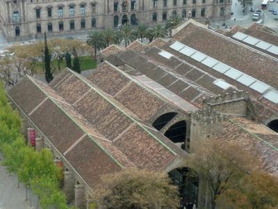 Barcelona Royal Shipyard