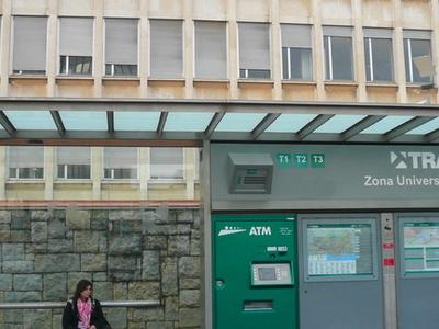 Trambaix Station