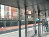 Platforms At Sant Boi Station
