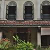 Front View 2 C Tjong A Fie Mansion 2 C Medan