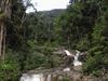 Gunung  Ledang Waterfall