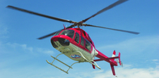 We Arrange Helicopters And Luxury Vehicles