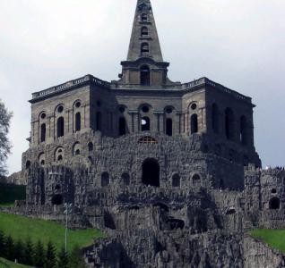 The Hercules – The Kassel Landmark