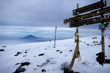 Kilimanjaro Mountain Climbing 6