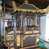 Minbar Of The Mosque