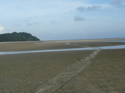 Kemaman Beach