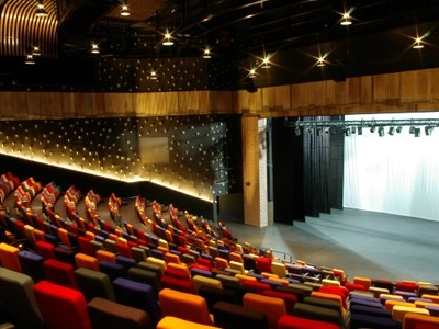 Pentas 1,Proscenium Theatre